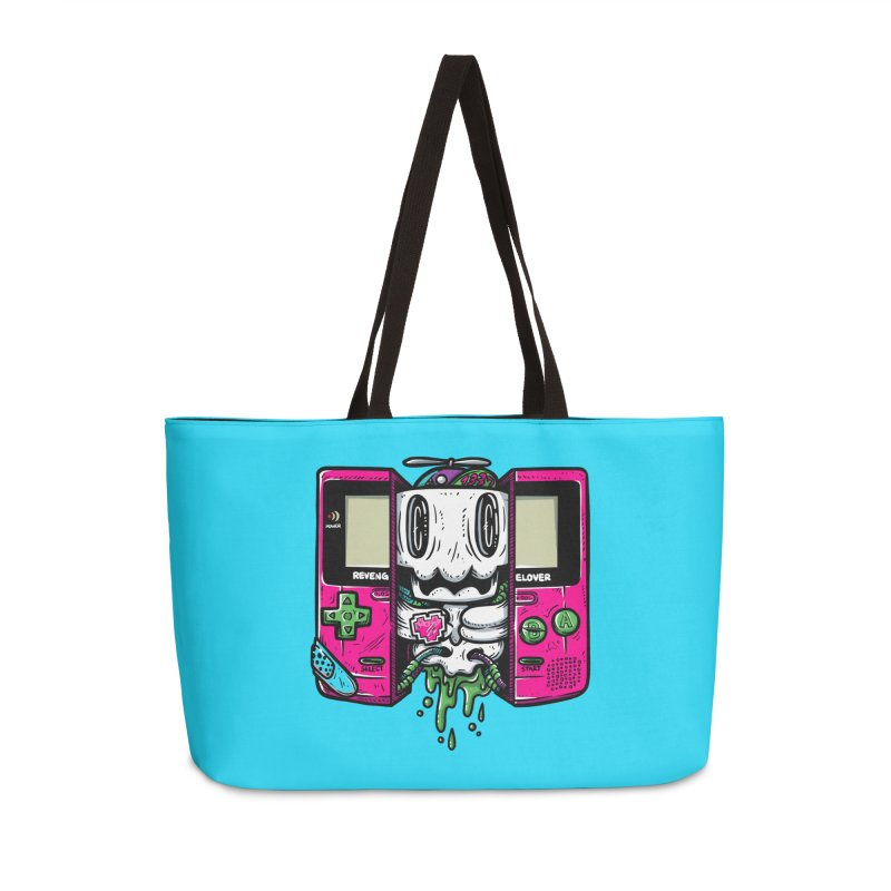 Olds Kool Accessories Weekender Bag Bag by RevengeLover's Corner of the Web