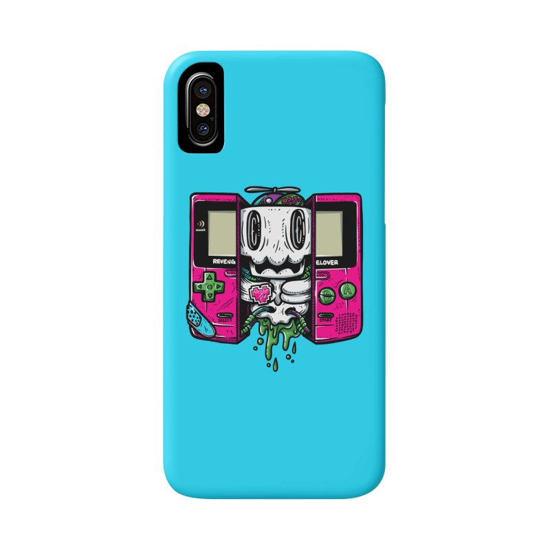 Olds Kool Accessories Phone Case by RevengeLover's Corner of the Web