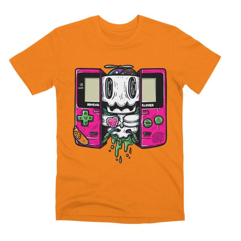 Olds Kool Men's Premium T-Shirt by RevengeLover's Corner of the Web