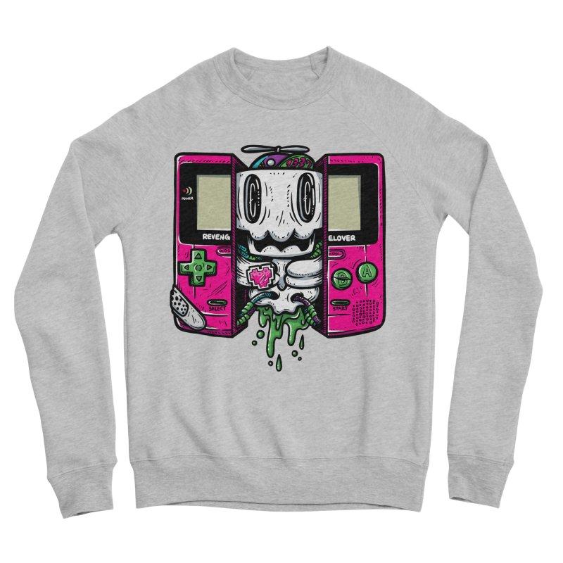 Olds Kool Women's Sponge Fleece Sweatshirt by RevengeLover's Corner of the Web