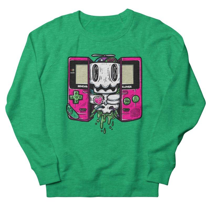 Olds Kool Women's Sweatshirt by RevengeLover's Corner of the Web