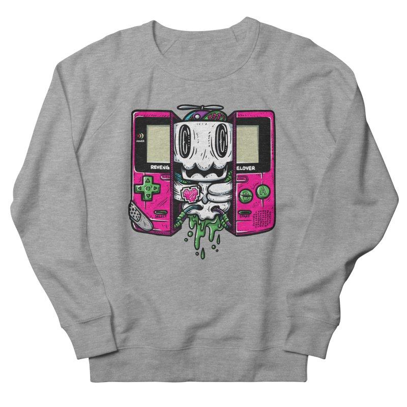 Olds Kool Men's Sweatshirt by RevengeLover's Corner of the Web
