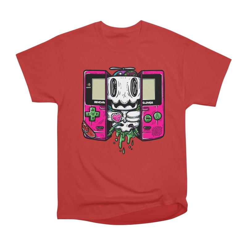 Olds Kool Women's Heavyweight Unisex T-Shirt by RevengeLover's Corner of the Web