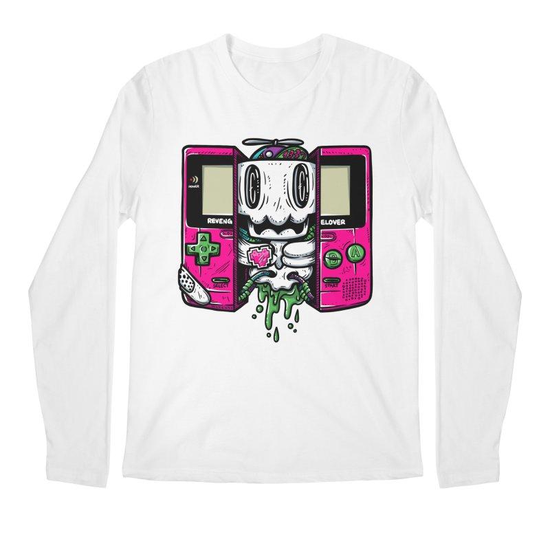 Olds Kool Men's Regular Longsleeve T-Shirt by RevengeLover's Corner of the Web