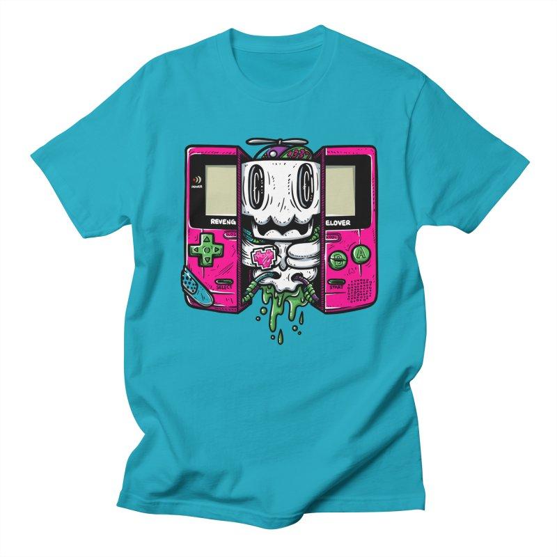 Olds Kool Women's Regular Unisex T-Shirt by RevengeLover's Corner of the Web