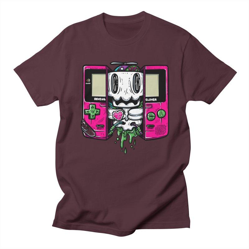 Olds Kool Men's T-Shirt by RevengeLover's Corner of the Web