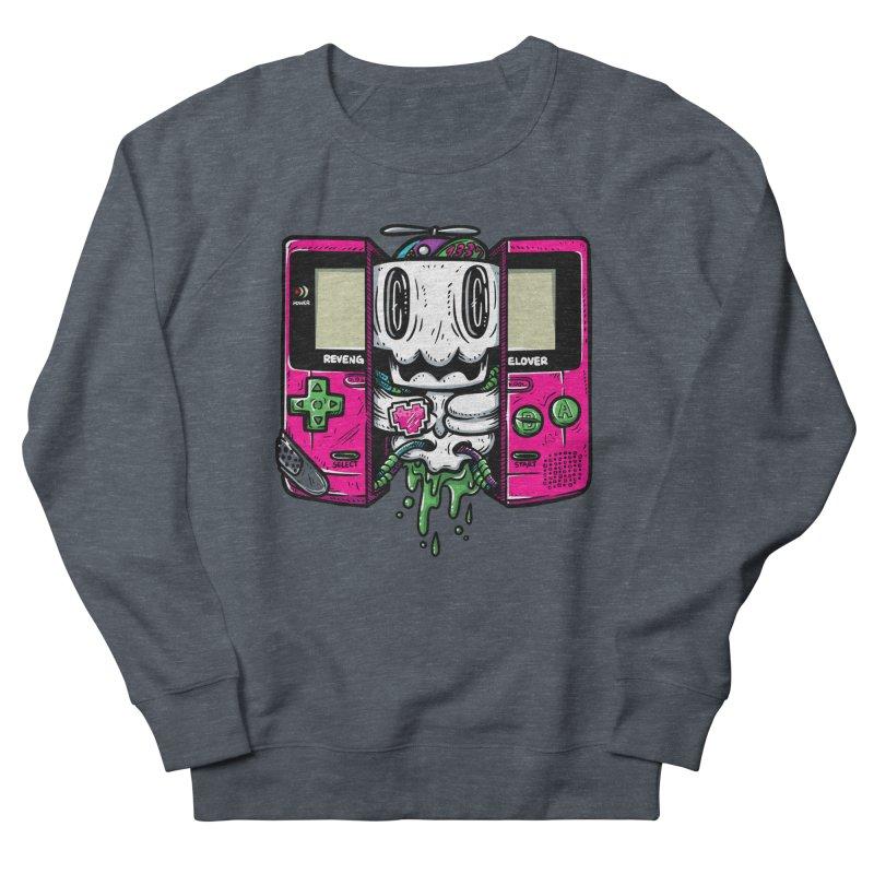 Olds Kool Women's French Terry Sweatshirt by RevengeLover's Corner of the Web