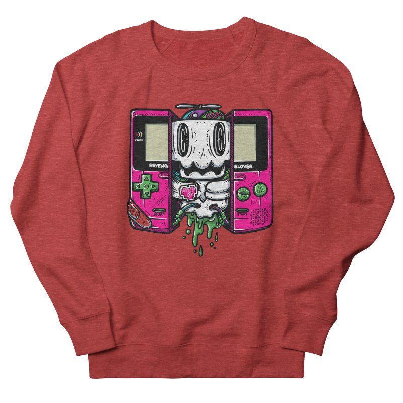 Olds Kool Men's French Terry Sweatshirt by RevengeLover's Corner of the Web
