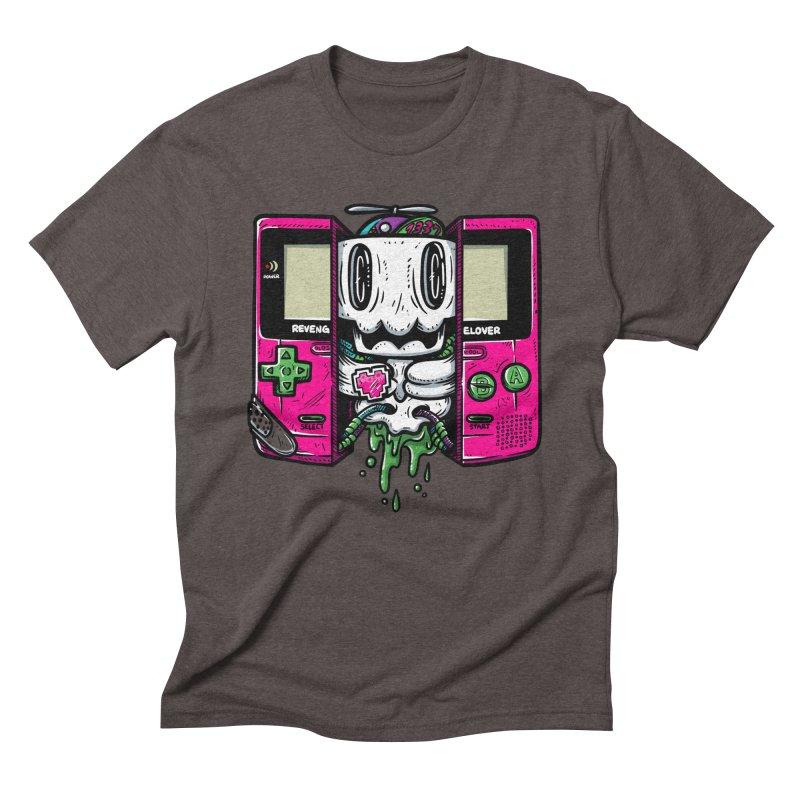 Olds Kool Men's Triblend T-Shirt by RevengeLover's Corner of the Web