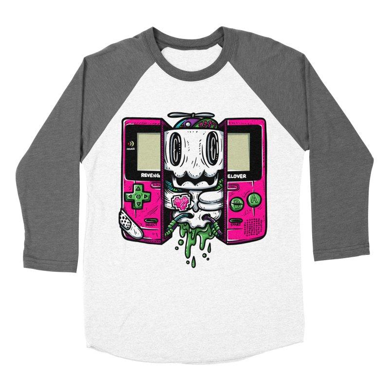 Olds Kool Women's Longsleeve T-Shirt by RevengeLover's Corner of the Web