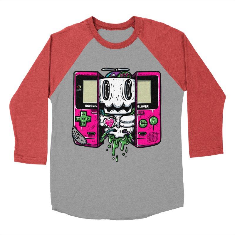 Olds Kool Women's Baseball Triblend Longsleeve T-Shirt by RevengeLover's Corner of the Web