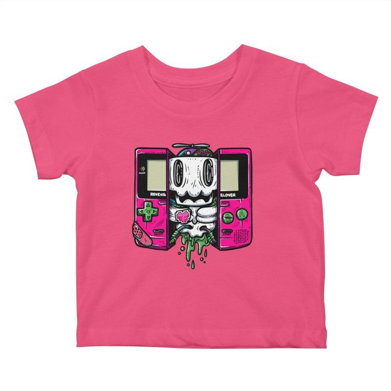 Olds Kool Kids Baby T-Shirt by RevengeLover's Corner of the Web