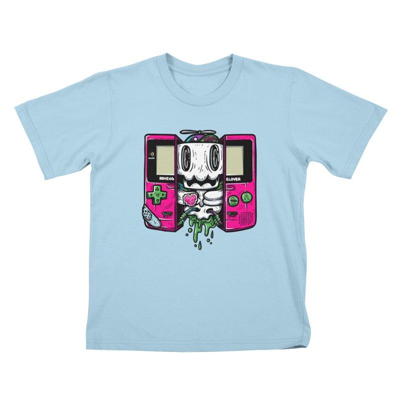 Olds Kool Kids T-Shirt by RevengeLover's Corner of the Web