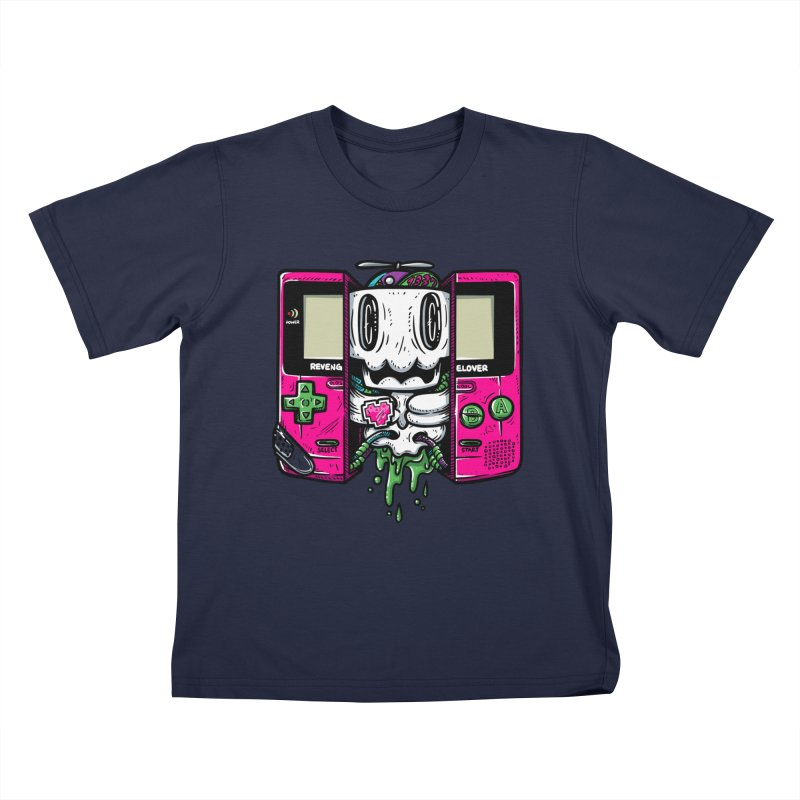 Olds Kool Kids T-Shirt by RevengeLover's Corner of the Web