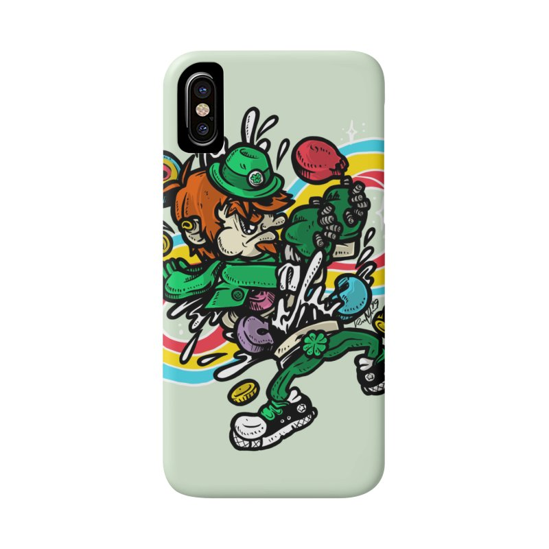 Me Charms Accessories Phone Case by RevengeLover's Corner of the Web