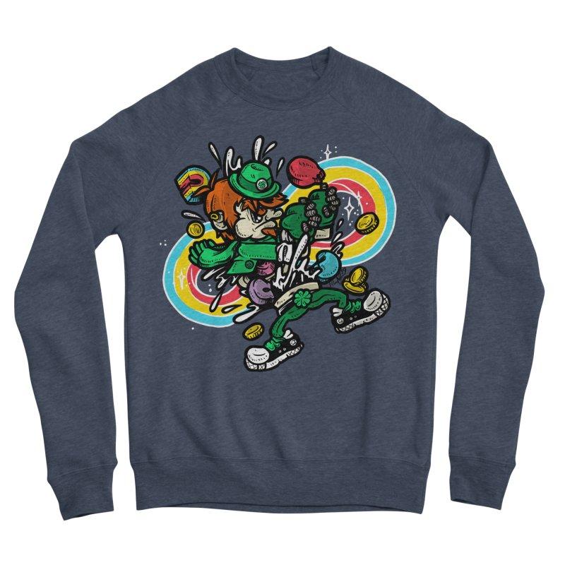 Me Charms Women's Sponge Fleece Sweatshirt by RevengeLover's Corner of the Web