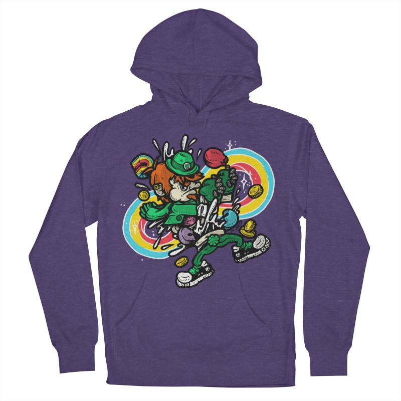 Me Charms Men's Pullover Hoody by RevengeLover's Corner of the Web
