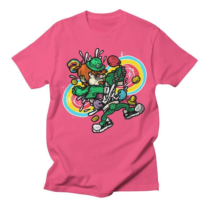 Me Charms Men's Regular T-Shirt by RevengeLover's Corner of the Web