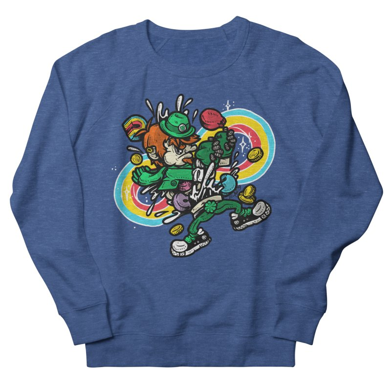 Me Charms Women's French Terry Sweatshirt by RevengeLover's Corner of the Web