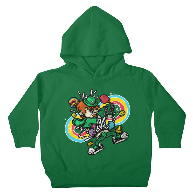 Me Charms Kids Toddler Pullover Hoody by RevengeLover's Corner of the Web