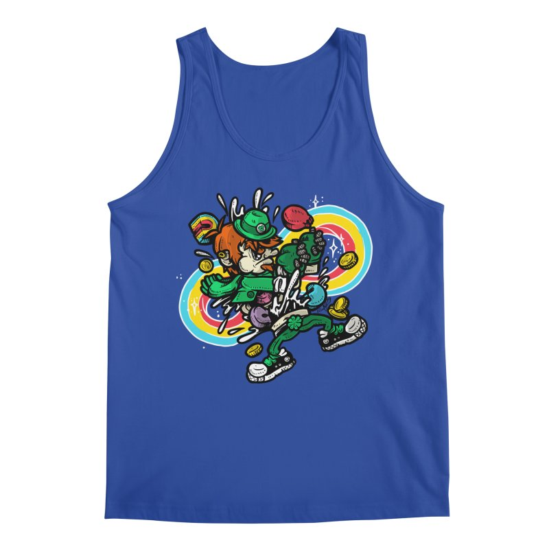 Me Charms Men's Tank by RevengeLover's Corner of the Web
