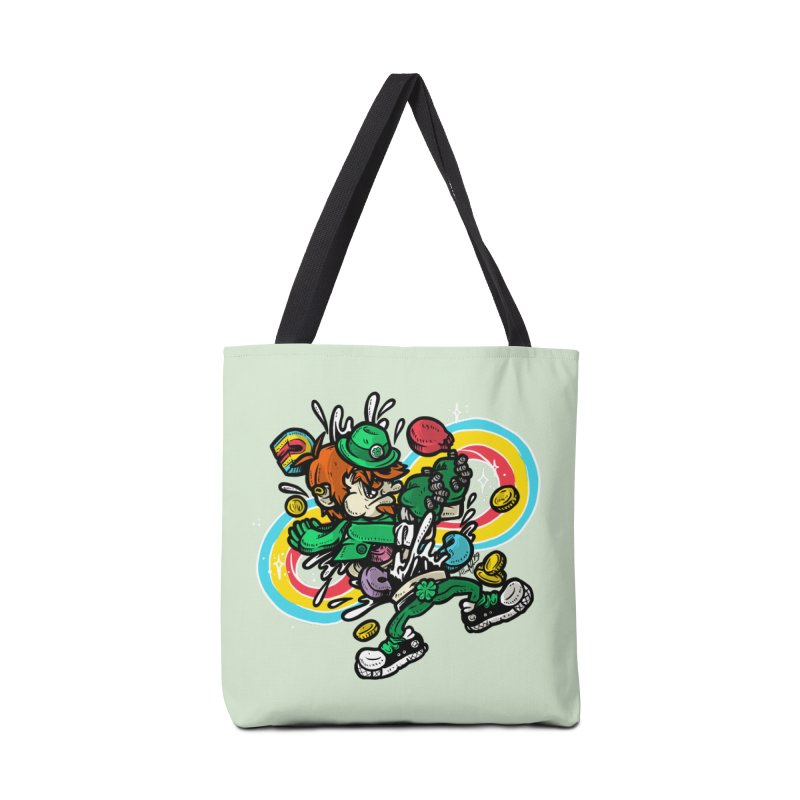 Me Charms Accessories Tote Bag Bag by RevengeLover's Corner of the Web