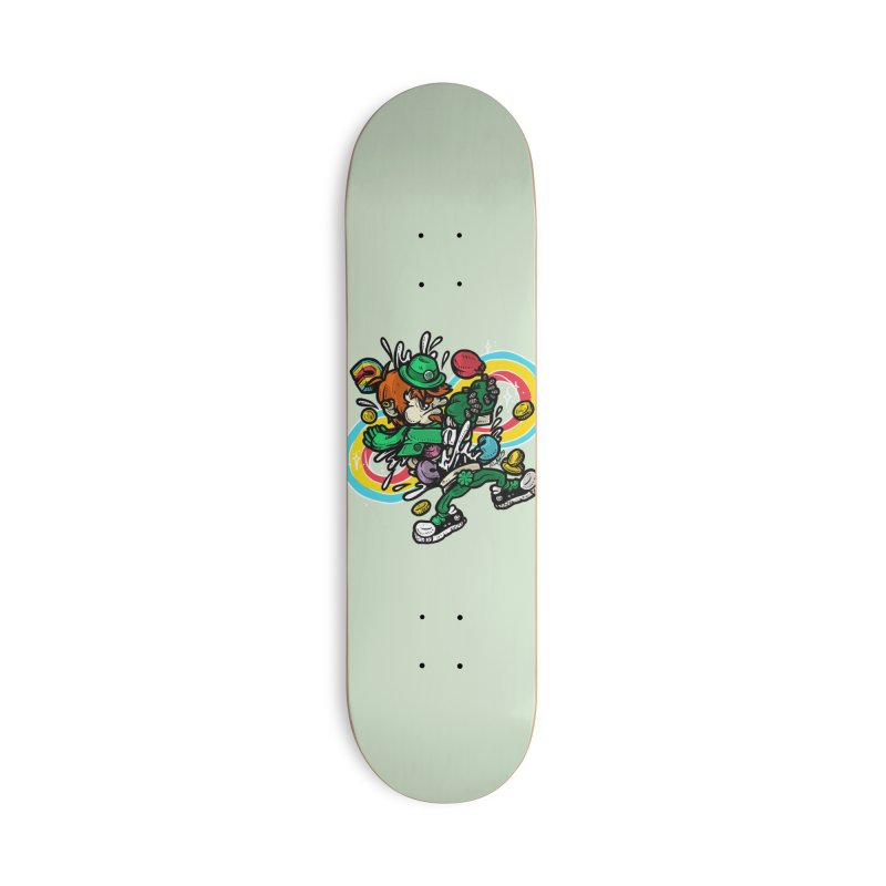 Me Charms Accessories Skateboard by RevengeLover's Corner of the Web