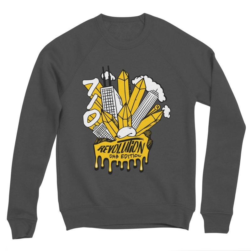 710 - Dab Edition Men's Sponge Fleece Sweatshirt by RevolutionTradingCo