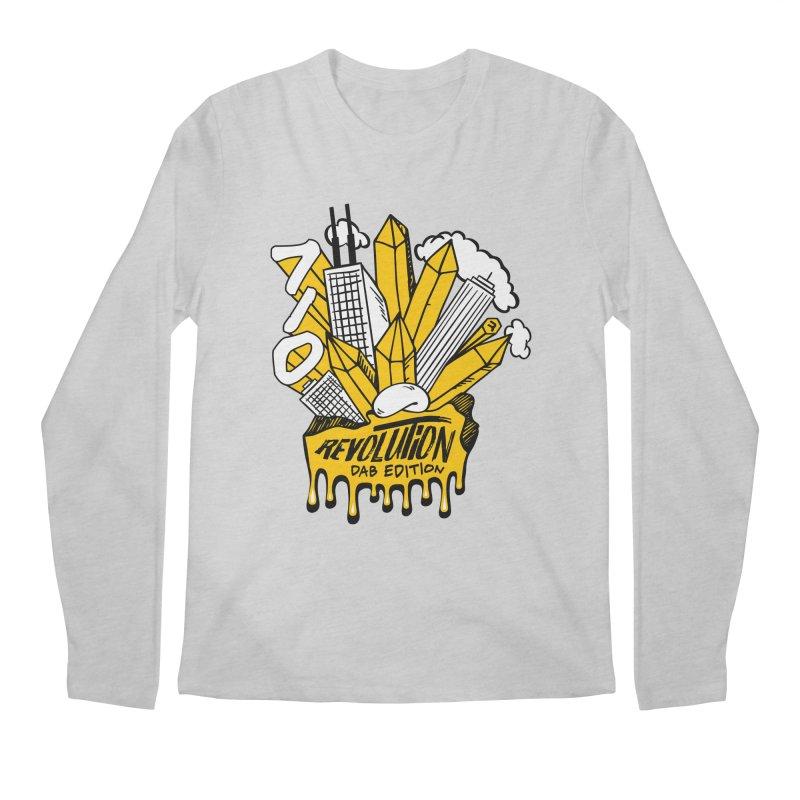710 - Dab Edition Men's Regular Longsleeve T-Shirt by RevolutionTradingCo