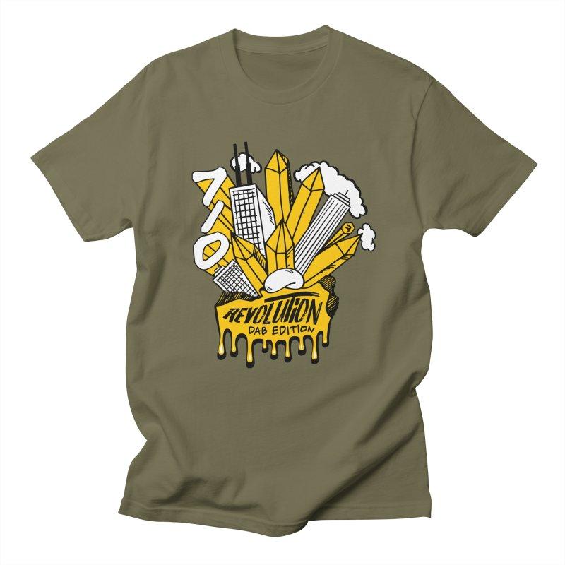 710 - Dab Edition Men's Regular T-Shirt by RevolutionTradingCo