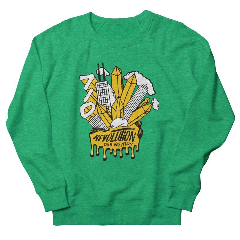 710 - Dab Edition Women's Sweatshirt by RevolutionTradingCo