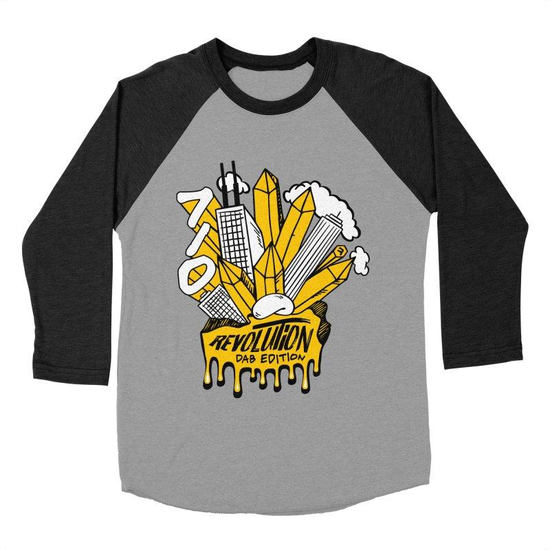 710 - Dab Edition Women's Baseball Triblend Longsleeve T-Shirt by RevolutionTradingCo