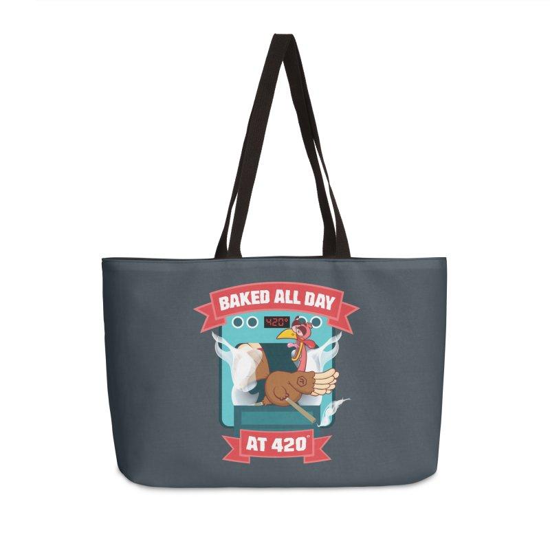 Turkey Leg Accessories Bag by RevolutionTradingCo