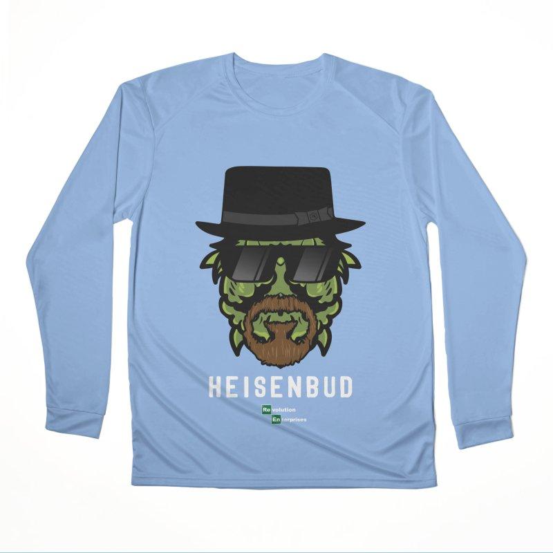 Heisenbud Men's Performance Longsleeve T-Shirt by RevolutionTradingCo