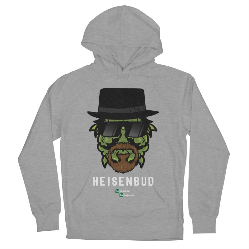 Heisenbud Women's French Terry Pullover Hoody by RevolutionTradingCo