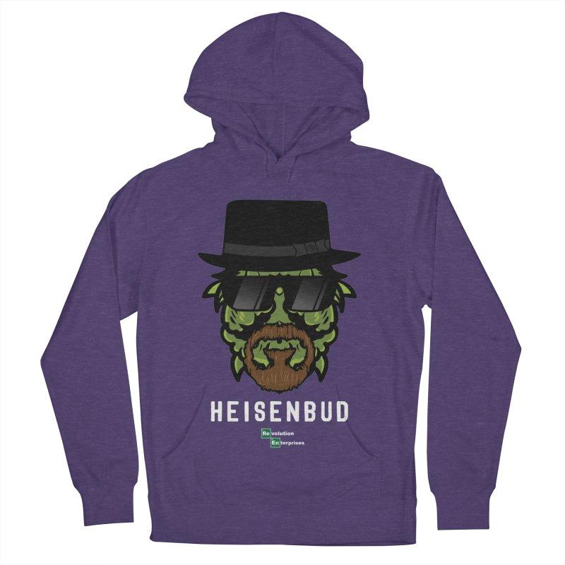 Heisenbud Men's French Terry Pullover Hoody by RevolutionTradingCo