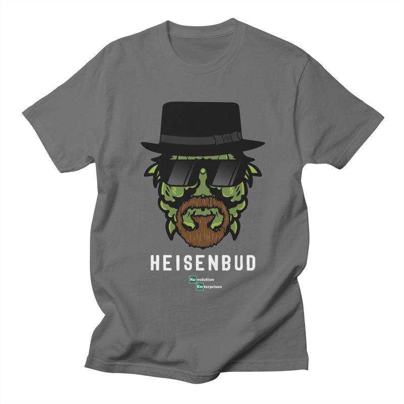 Heisenbud Women's T-Shirt by RevolutionTradingCo