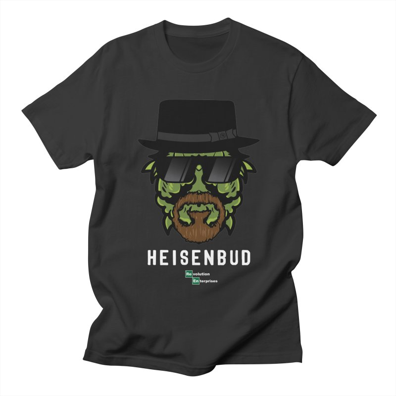 Heisenbud Women's Regular Unisex T-Shirt by RevolutionTradingCo