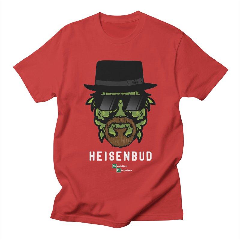 Heisenbud Women's Regular Unisex T-Shirt by RevolutionTradingCo