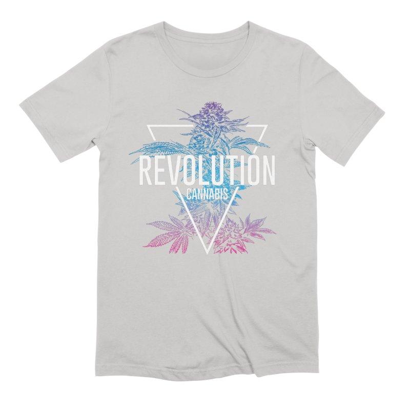 Geo Cola Men's Extra Soft T-Shirt by RevolutionTradingCo