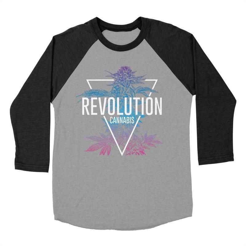 Geo Cola Men's Baseball Triblend Longsleeve T-Shirt by RevolutionTradingCo
