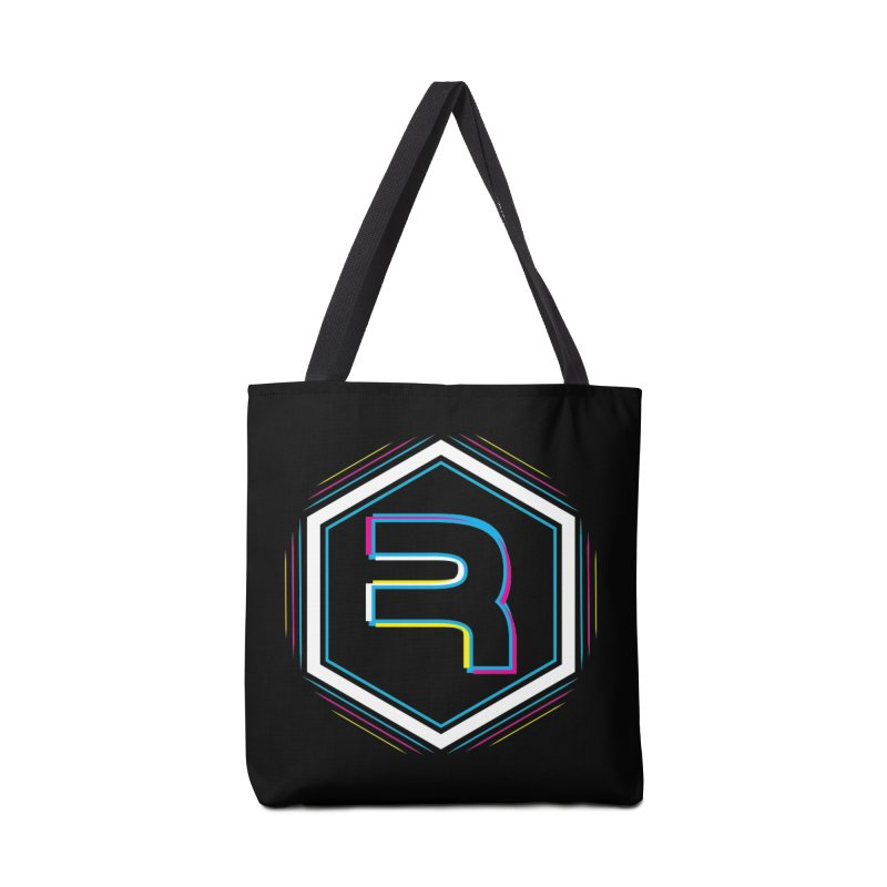 Rev Vibes Accessories Tote Bag Bag by RevolutionTradingCo