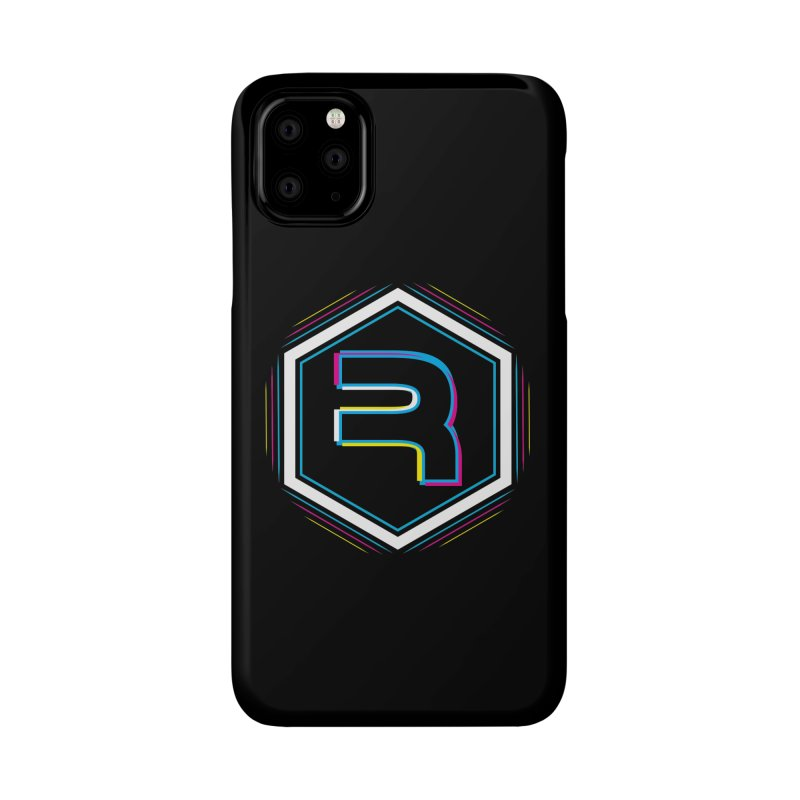 Rev Vibes Accessories Phone Case by RevolutionTradingCo
