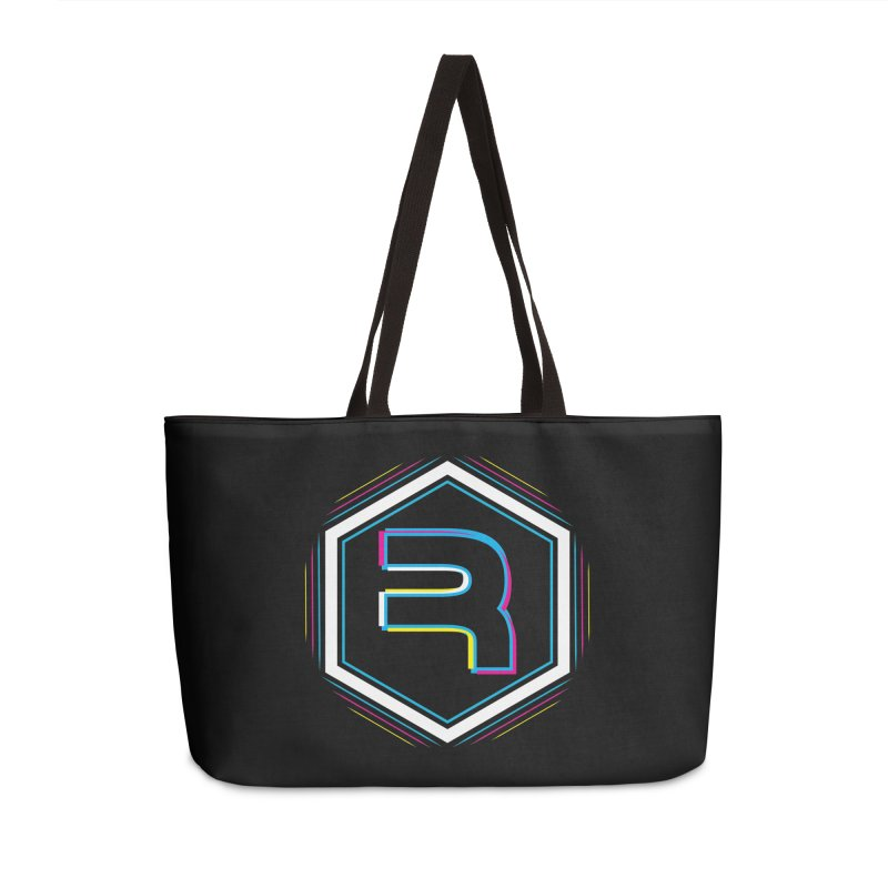 Rev Vibes Accessories Bag by RevolutionTradingCo