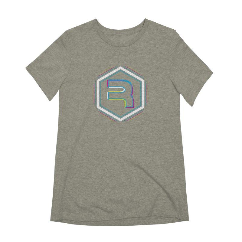 Rev Vibes Women's Extra Soft T-Shirt by RevolutionTradingCo