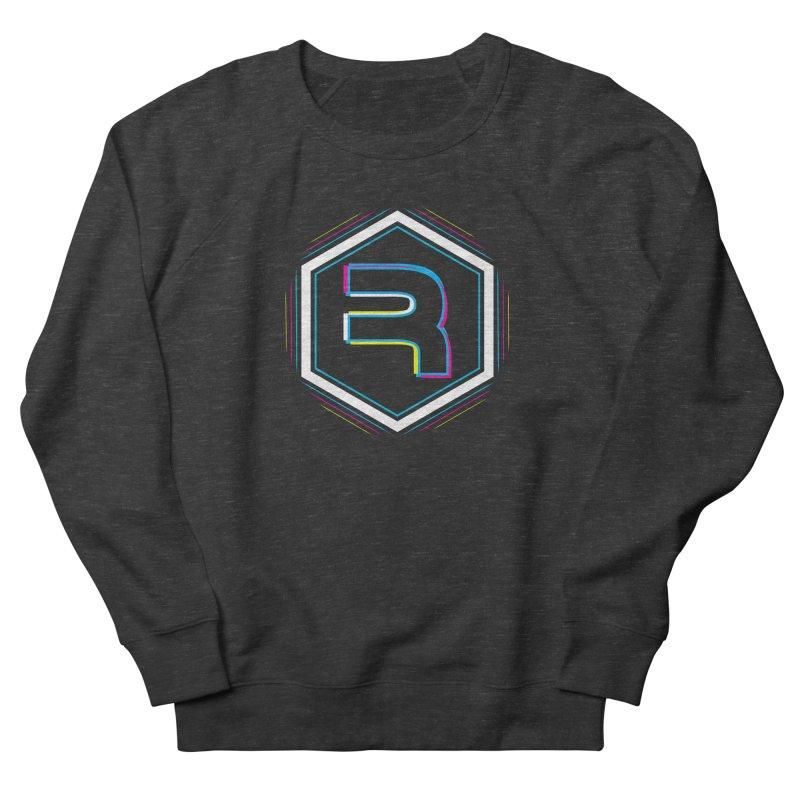 Rev Vibes Men's French Terry Sweatshirt by RevolutionTradingCo