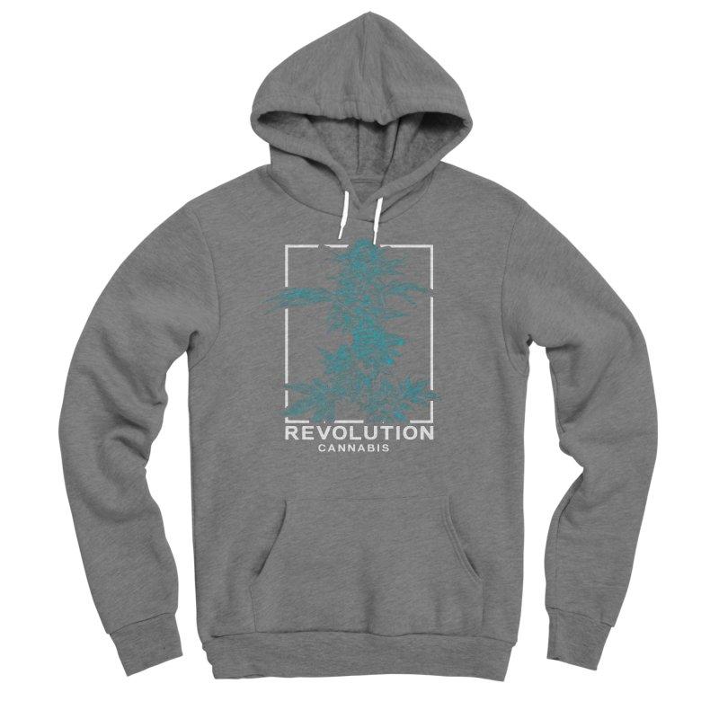 Revolution Cola Men's Pullover Hoody by RevolutionTradingCo