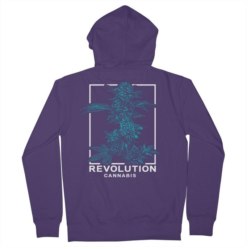 Revolution Cola Women's Zip-Up Hoody by RevolutionTradingCo