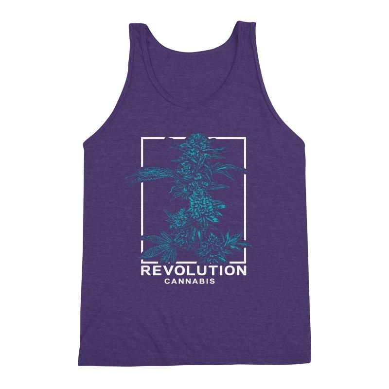 Revolution Cola Men's Tank by RevolutionTradingCo