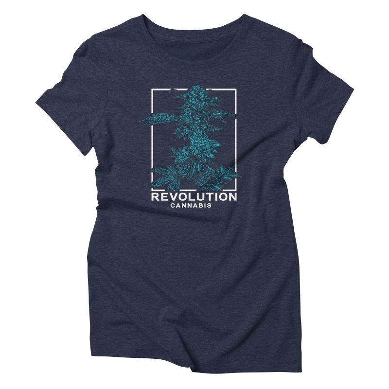 Revolution Cola Women's T-Shirt by RevolutionTradingCo